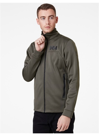 Helly Hansen Hh Hp Fleece Jacket Renkli